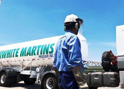 Programa de Estágio White Martins 2018