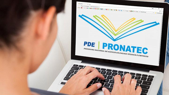 PronaTec 2018 Inscrições