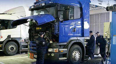 Salário de Mecânico de Motores a Diesel