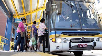 Salário de Motorista de Transporte de Passageiros