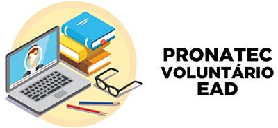 Vagas Pronatec Voluntário PI 2018