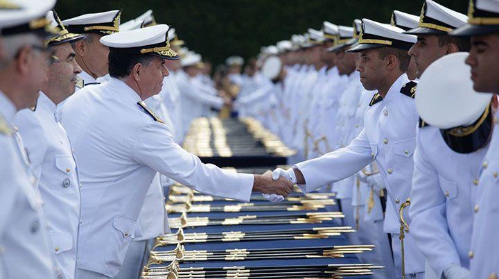 Colégio Naval 2019