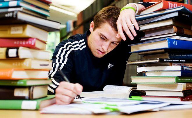 Como Estudar para Concurso