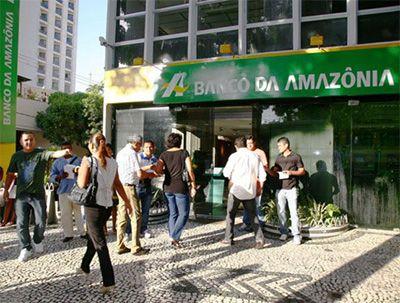 Concurso Banco da Amazônia 2018