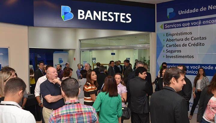 Concurso Banestes 2018