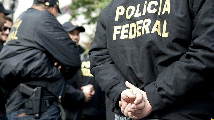 Concurso Polícia Federal 2018