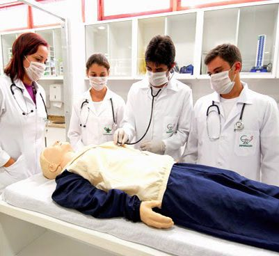 Curso Técnico de Enfermagem Gratuito Senac 2018