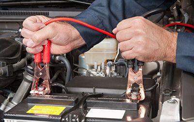 Curso de Eletricista Automotivo Senai