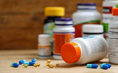 Curso de Segurança no Preparo de Medicamentos Senac 2018