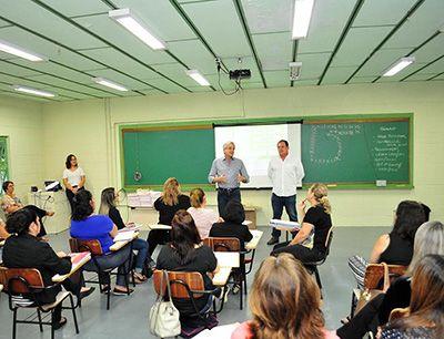 Cursos para Professores FJP EaD 2018