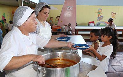 Inscrição Curso Agente de Alimentação Escolar PronaTec