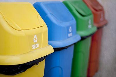 Inscrição Curso Agente de Gestão de Resíduos Sólidos PronaTec