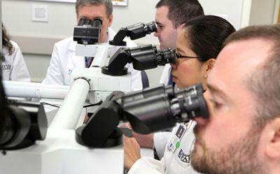 Inscrição Curso Auxiliar Biotecnologia PronaTec