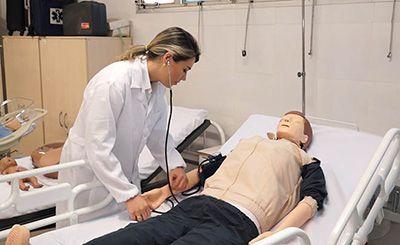 Inscrição Curso Gratuito Técnico em Enfermagem 2018