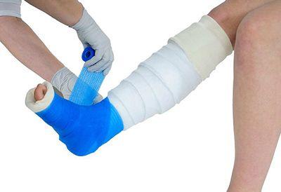 Inscrição Curso Imobilização Ortopédica PronaTec
