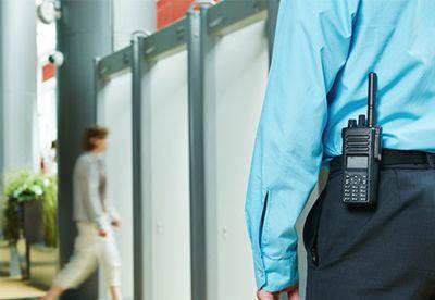 Inscrição Curso de Agente de Observação de Segurança PronaTec