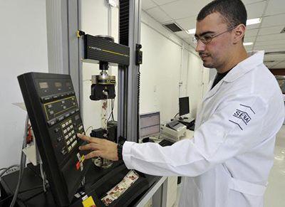 Instrumentista Industrial o que faz