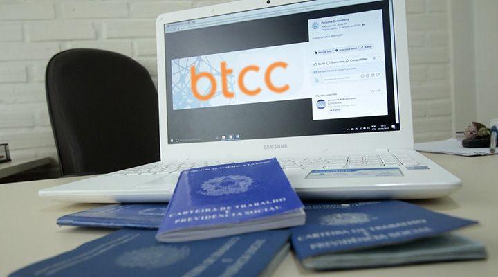 Jovem Aprendiz Brasil Telecom 2018