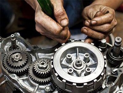 Preparador de Motores o que faz
