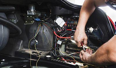Salário de Eletricista Automotivo