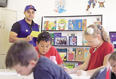Salário de Educador Social
