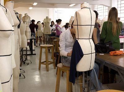 Salário de Técnico em Moda