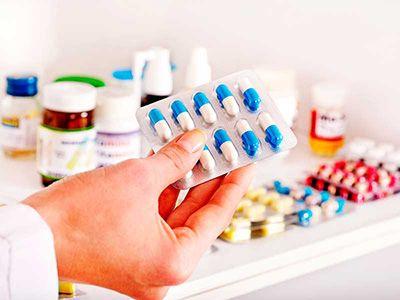 Segurança na Administração de Medicamentos
