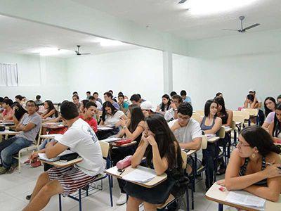 Universidade Aberta do Brasil Inscrições 2018