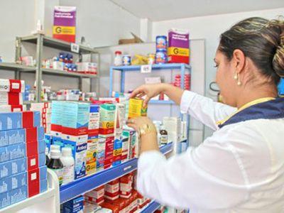 Balconista de Farmácia o que faz