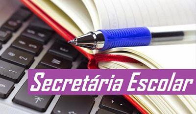 Como Funciona Secretaria Escolar Digital