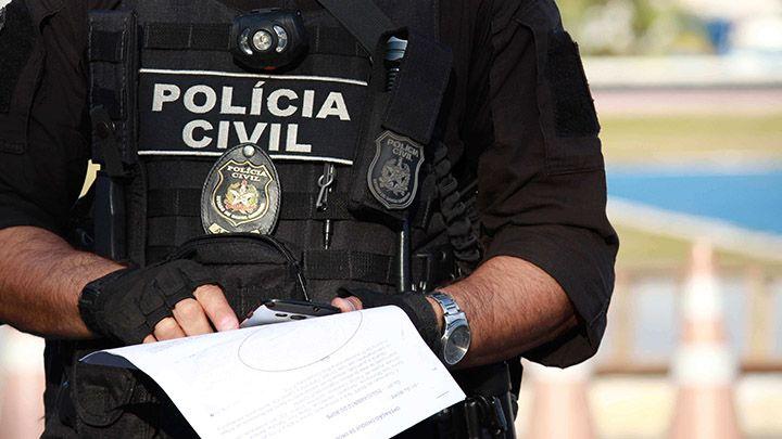 Concurso Polícia Civil PI 2018