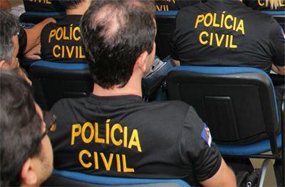 Concurso Polícia Civil PI Edital 2018