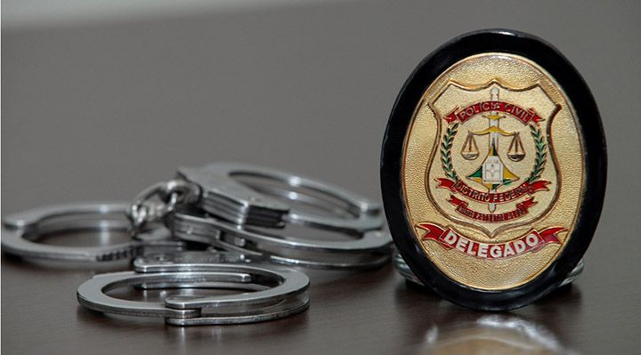 Concurso Polícia Civil SP 2018