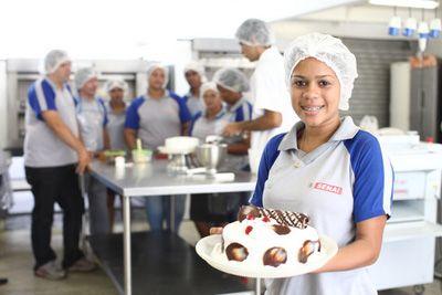 Confeiteiro de Tortas o que faz