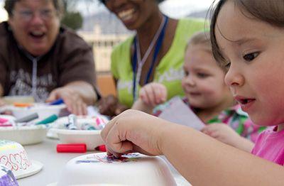 Curso Cuidador Infantil Senac 2018