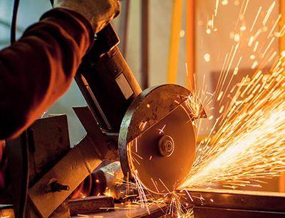 Curso Gratuito Técnico Metalurgia 2018