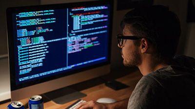 Curso Gratuito de Programador de Web Senac PSG 2018