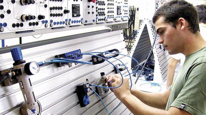 Curso Técnico em Eletromecânica Gratuito 2018