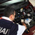 Curso Técnico em Manutenção Automotiva Gratuito Senai 2018