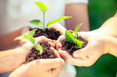 Curso de Educação Ambiental a distância Senai 2018