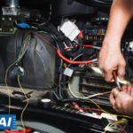 Curso de Eletricista de Automóveis Ead Senai 2018