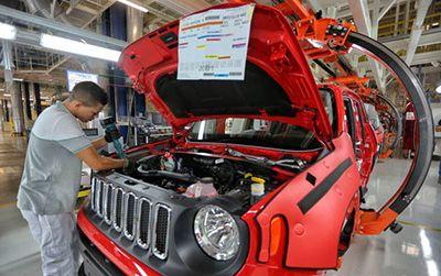 Curso de Eletricista de Automóveis a distância Senai 2018