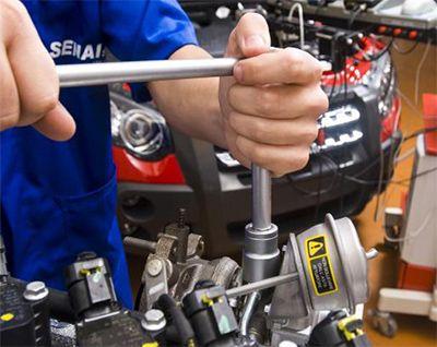Curso de Mecânico em Manutenção de Motores Ciclo Otto Senai 2018