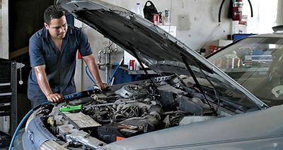 Inscrição Curso Gratuito Auxiliar de Mecânico Automotivo Senai 2018