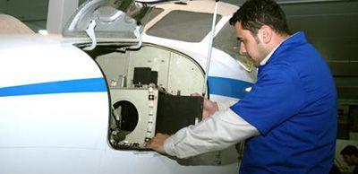 Inscrição Curso Gratuito Técnico em Manutenção de Aeronaves 2018