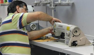 Inscrição Curso Gratuito de Manutenção de Máquinas de Costura Senai 2018