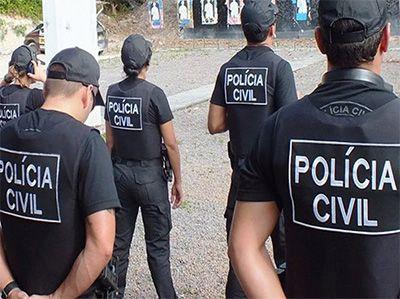 Inscrição Concurso Polícia Civil PI 2018