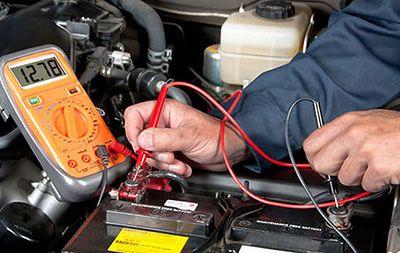 Inscrição Curso Eletricista Automóveis Ead Senai 2018