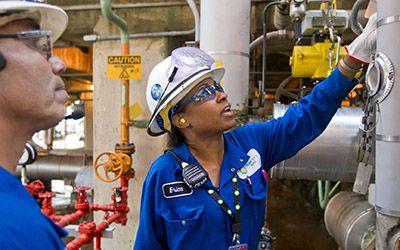 Inscrição Curso Técnico em Petroquímica Gratuito Senai 2018