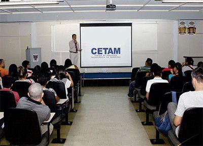 Inscrições Cursos Gratuitos Cetam Ead 2018